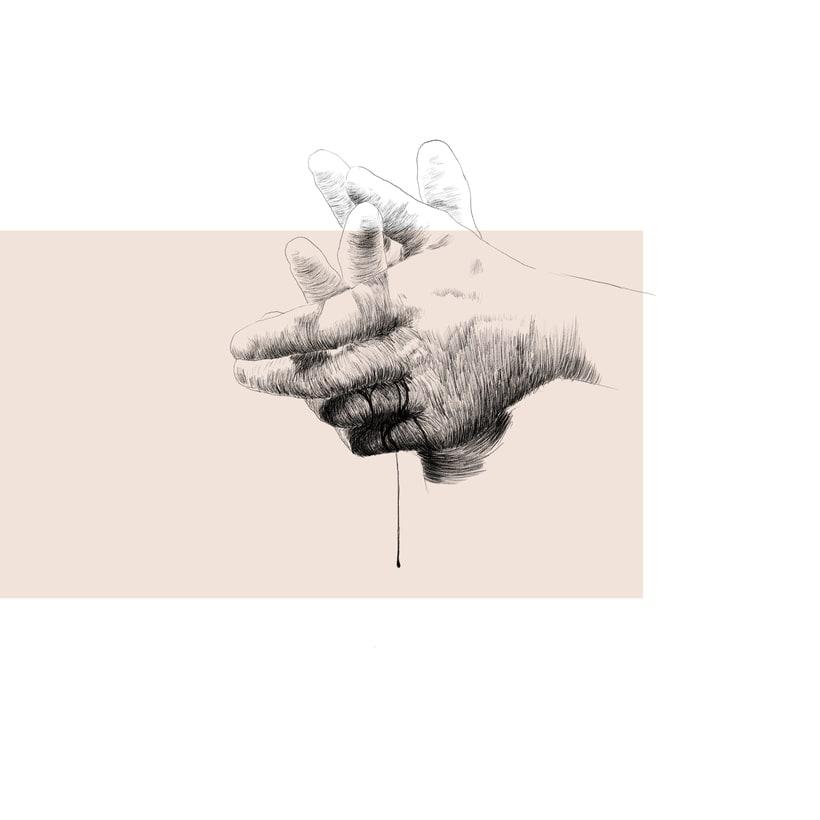 Rosalía (Ilustración) 1