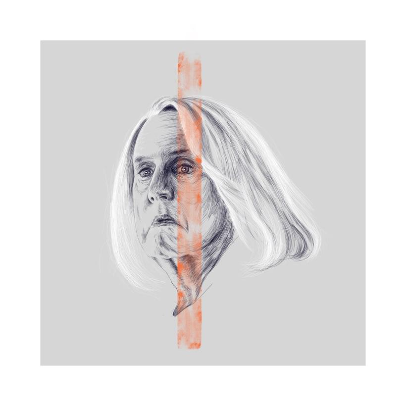 Maura - Transparent (Ilustración) -1