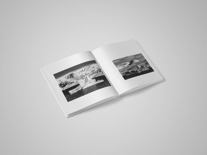 Mi Proyecto del curso: Diseño editorial: cómo se hace un libro 2