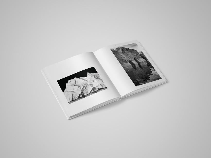 Mi Proyecto del curso: Diseño editorial: cómo se hace un libro 3