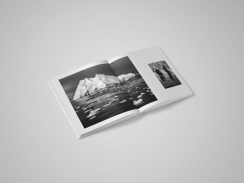 Mi Proyecto del curso: Diseño editorial: cómo se hace un libro 4