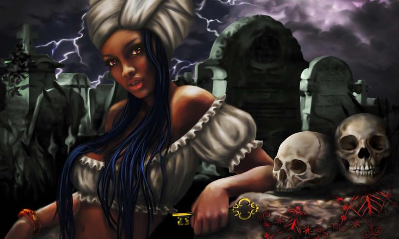 diosas / godess (mas en http://eldogmadepandora.wixsite.com/susanaconde 7