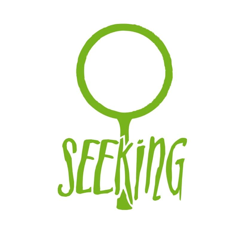 Seeking ( Revista de actualidad ) 1