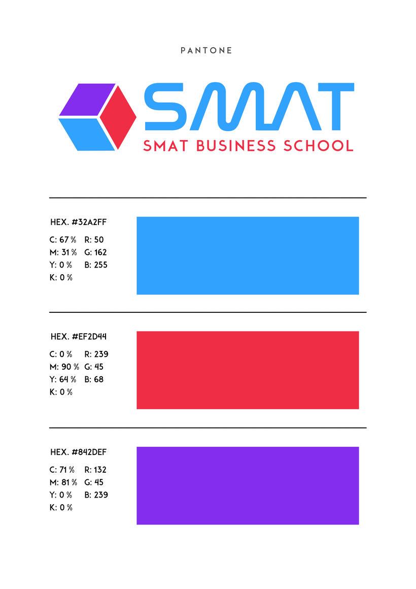 SMAT BUSINESS SCHOOL 2