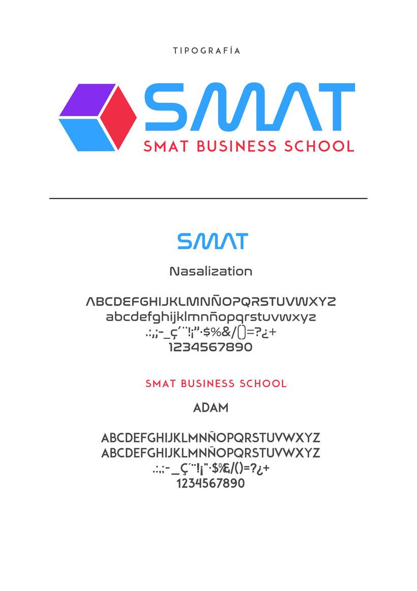 SMAT BUSINESS SCHOOL 3
