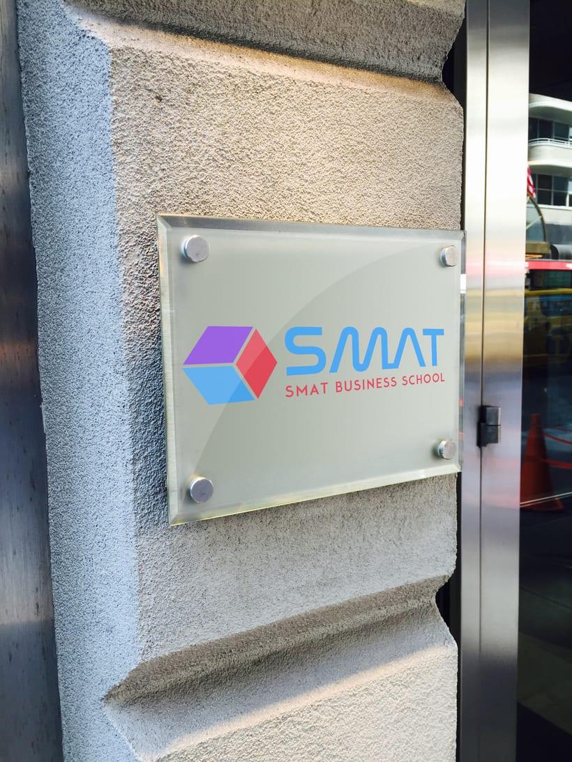 SMAT BUSINESS SCHOOL 5