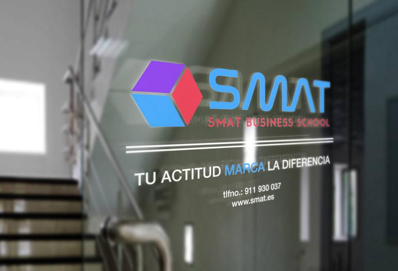 SMAT BUSINESS SCHOOL 6