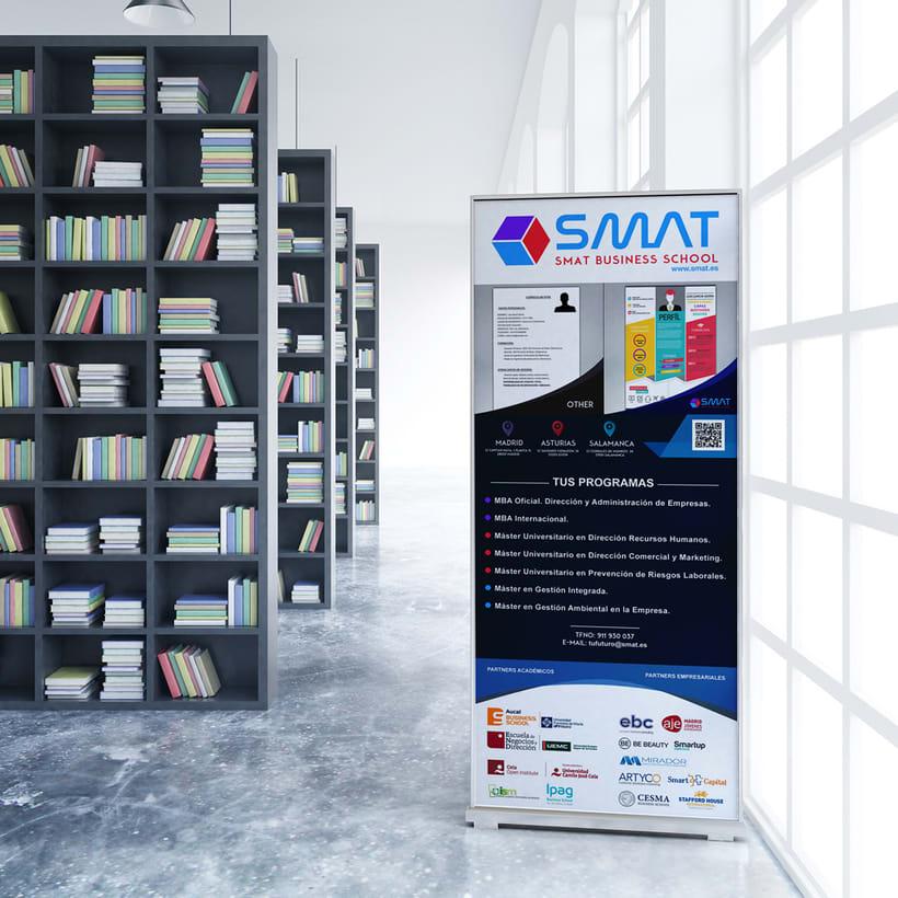 SMAT BUSINESS SCHOOL 8