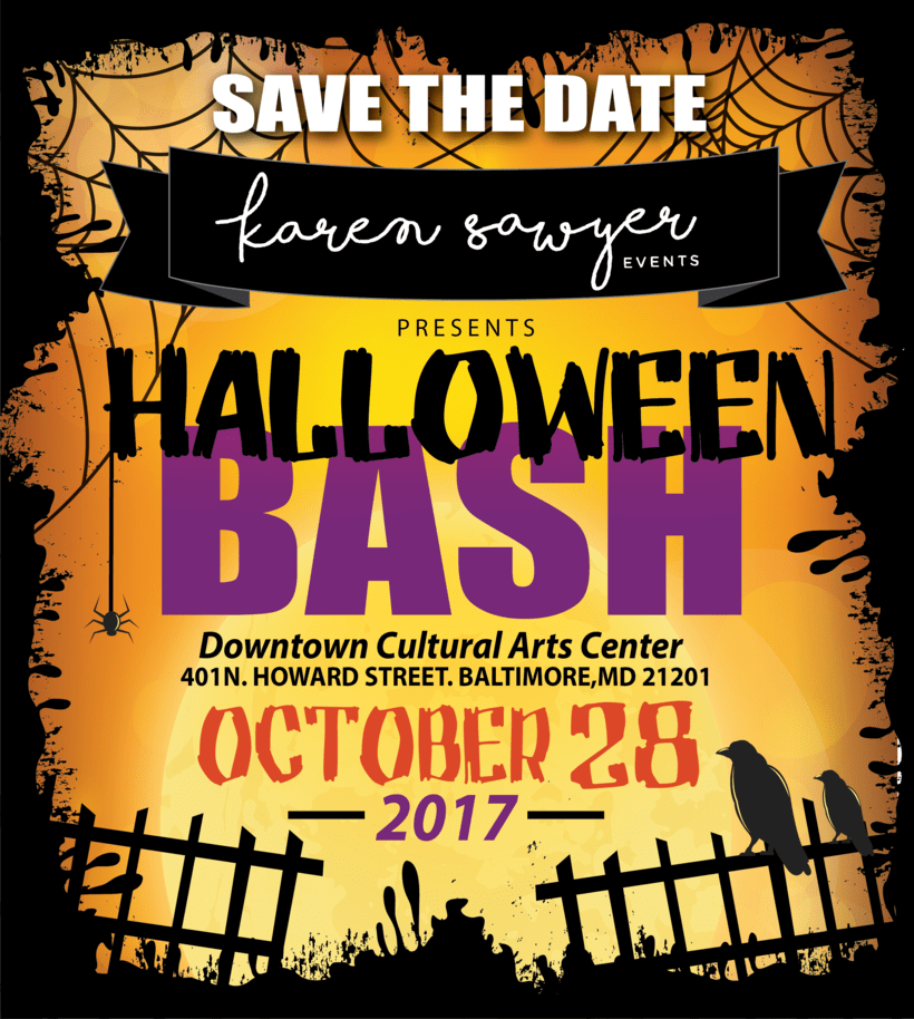 [PROMOS] SAVE THE DATE - Karen Sawyer 3