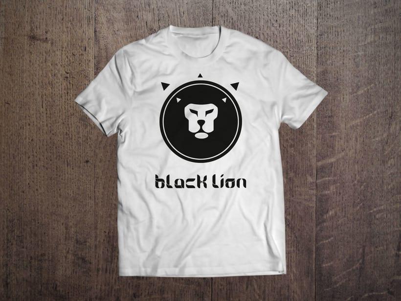 BLACK LION 5