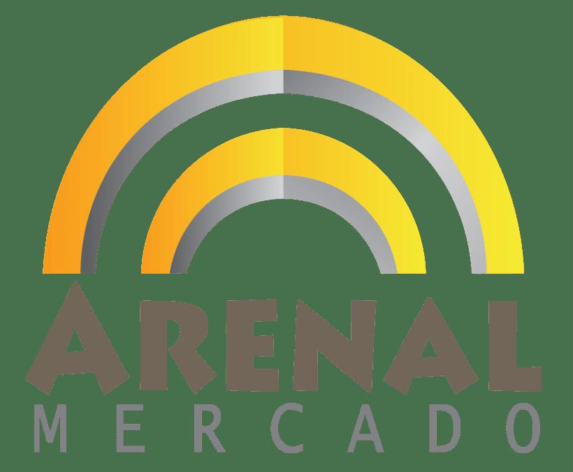 [LOGO & FOLLETO] Arenal Mercado - Tu agencia Online -1