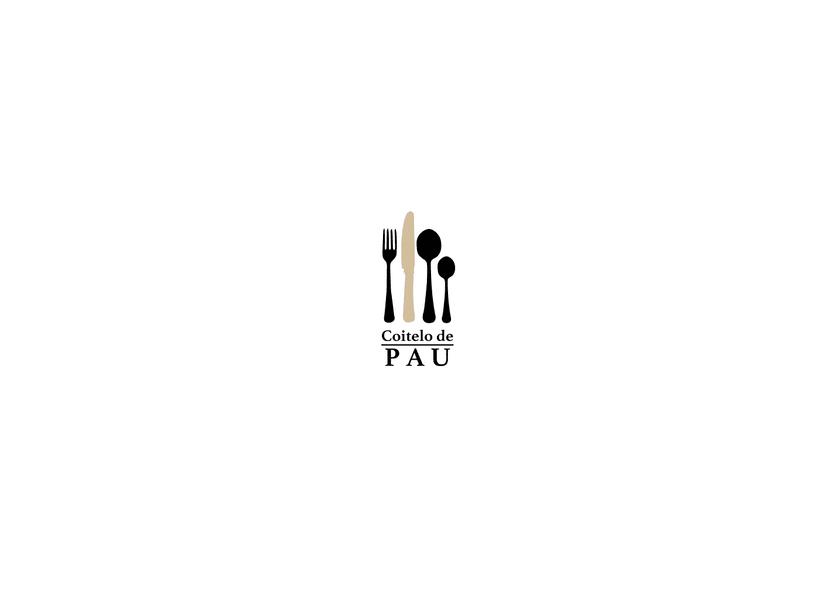 Coitelo de Pau 0