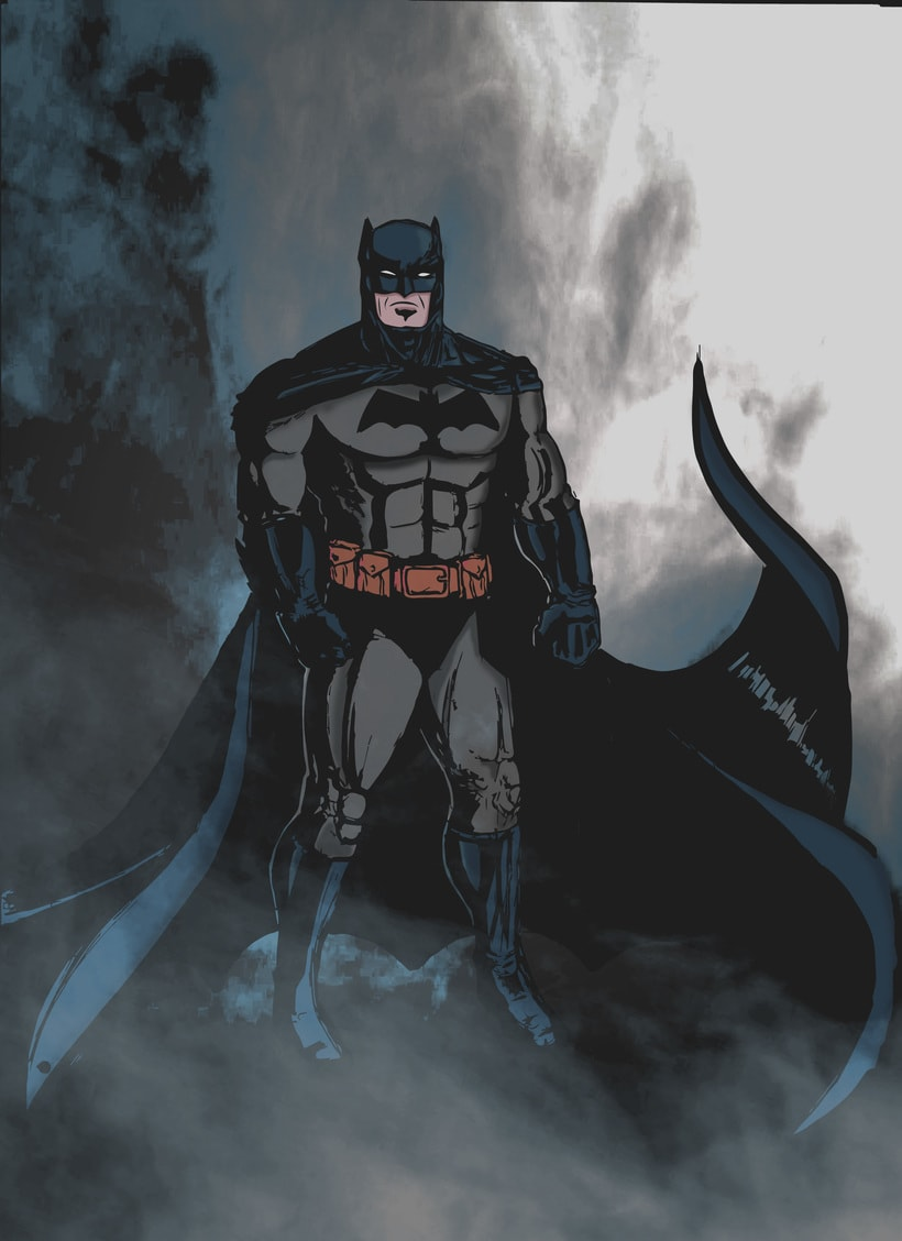 My Batman 0