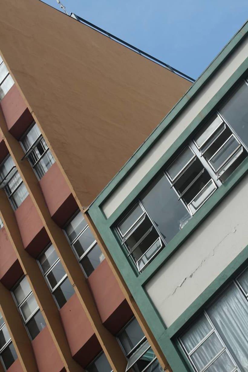 La Abstración en la Arquitectura Urbana 1