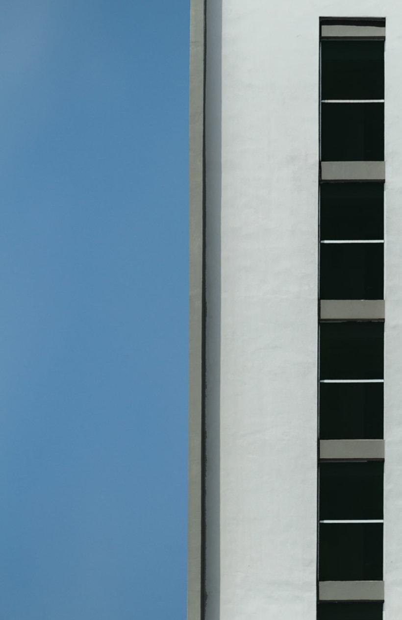 La Abstración en la Arquitectura Urbana 8