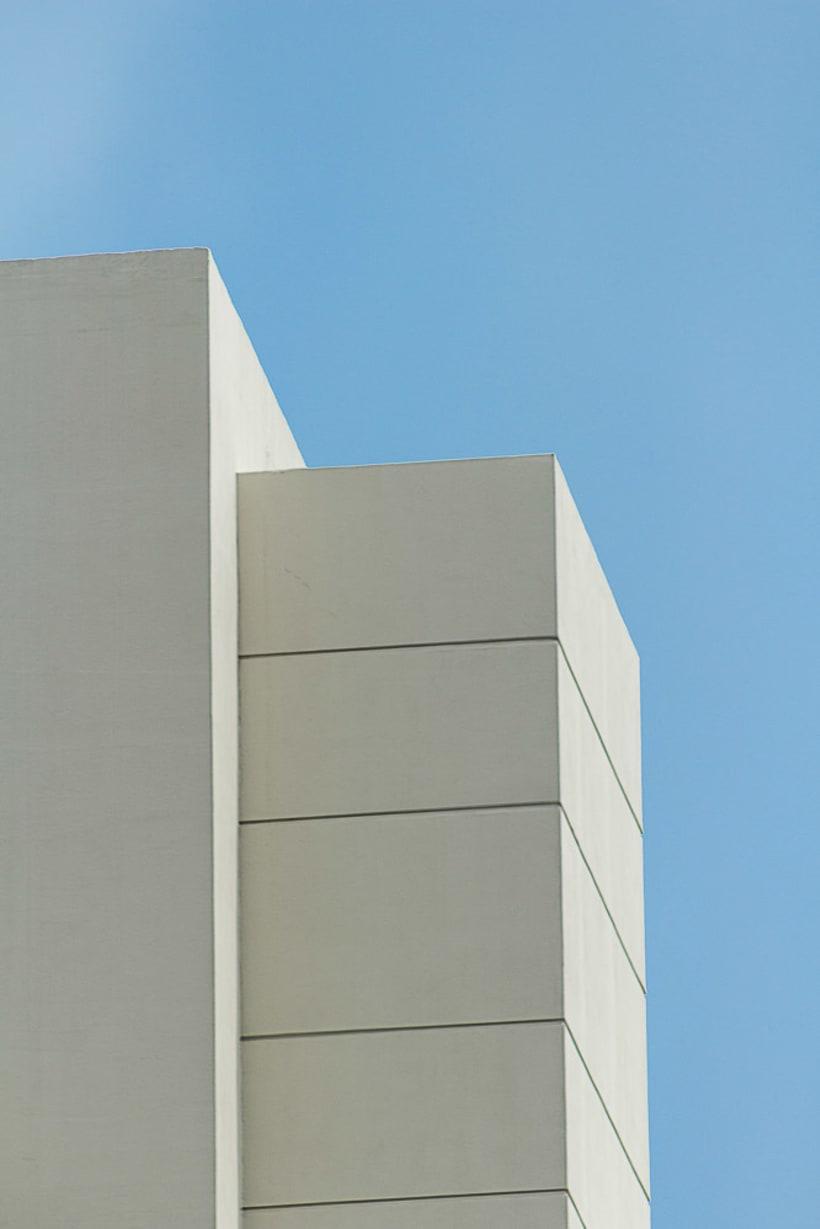 La Abstración en la Arquitectura Urbana 9