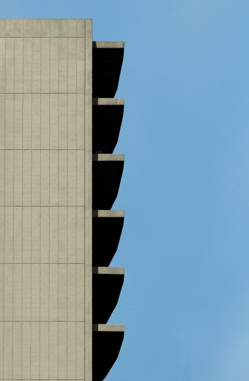 La Abstración en la Arquitectura Urbana 10