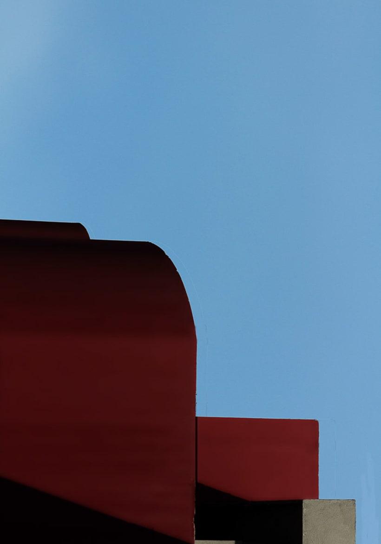 La Abstración en la Arquitectura Urbana 11