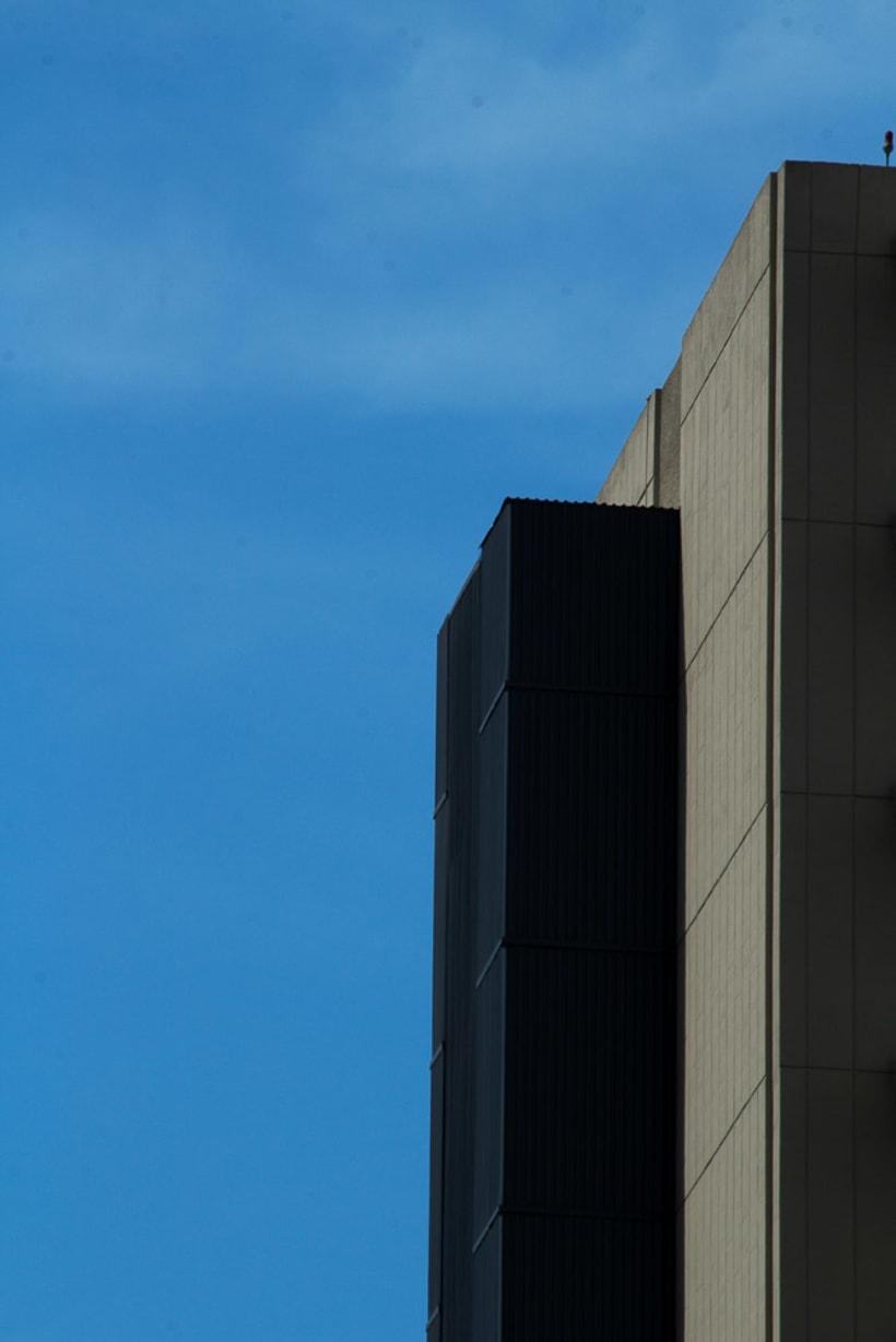 La Abstración en la Arquitectura Urbana 12