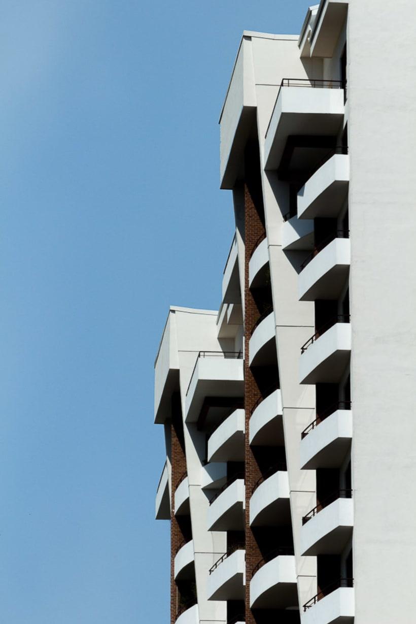 La Abstración en la Arquitectura Urbana 13