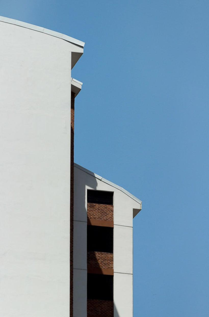 La Abstración en la Arquitectura Urbana 14