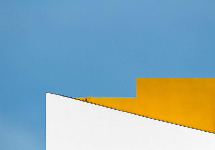 La Abstración en la Arquitectura Urbana 15