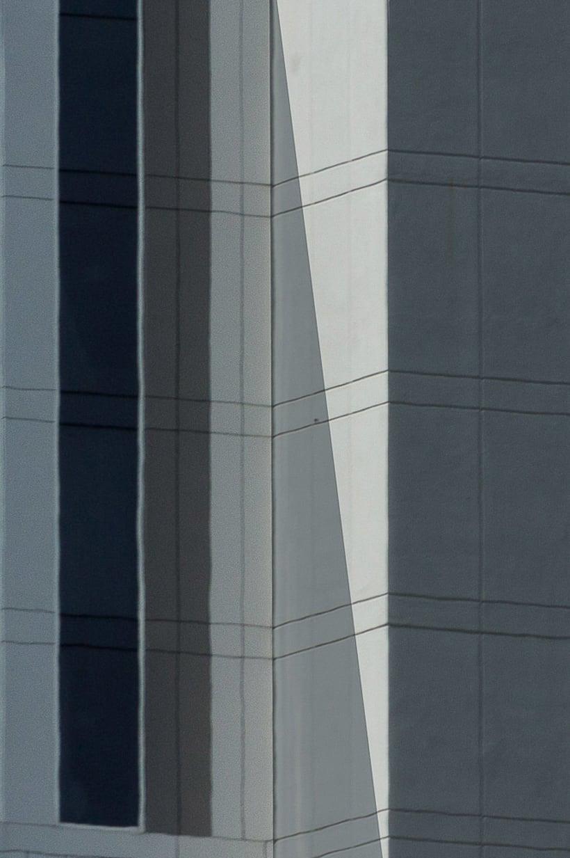 La Abstración en la Arquitectura Urbana 16