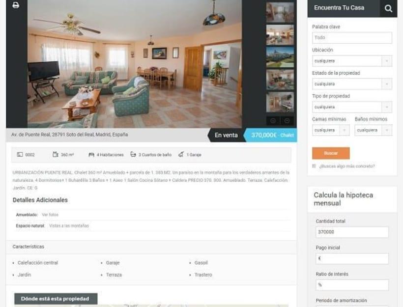 Inmobiliaria Chaflán -1