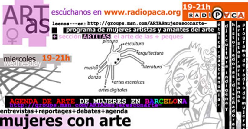 lutxana art barcelona  6