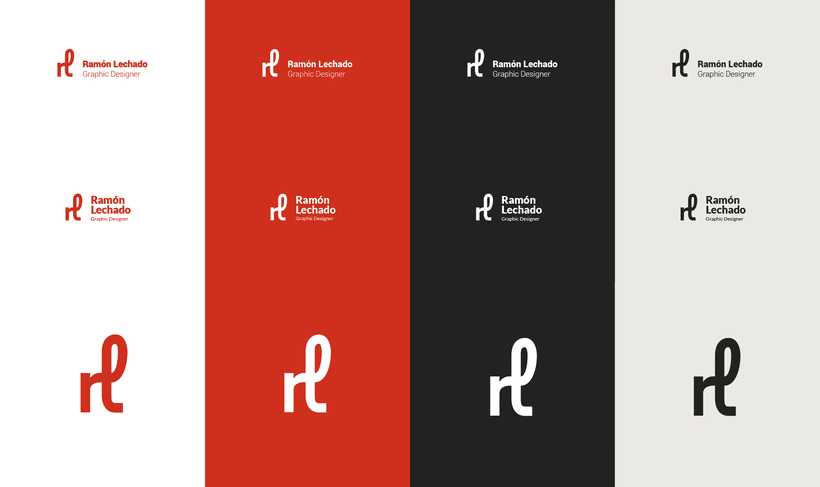 Personal Branding and Visual Identity 6