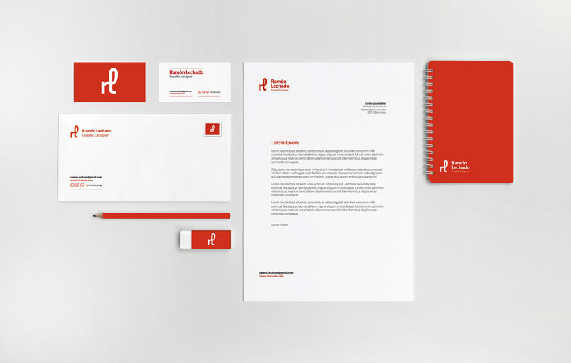 Personal Branding and Visual Identity 12