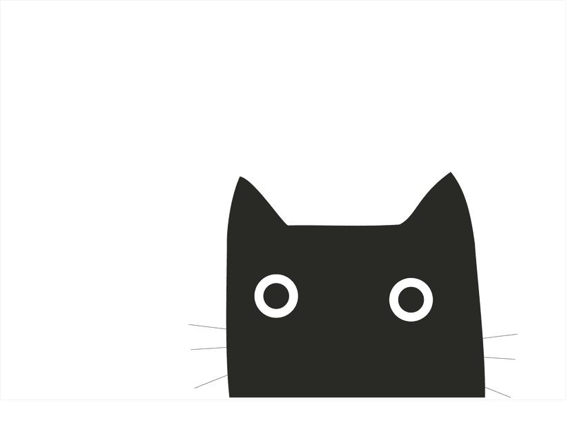 gato -1