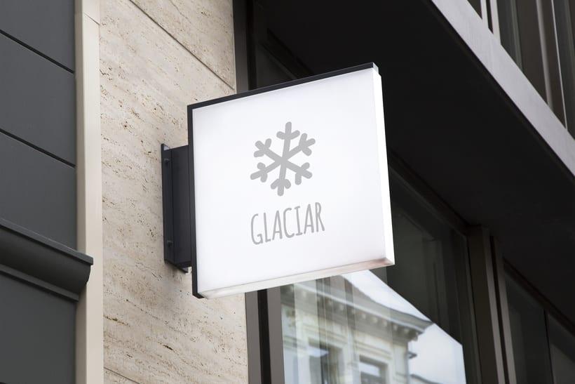 Glaciar 9