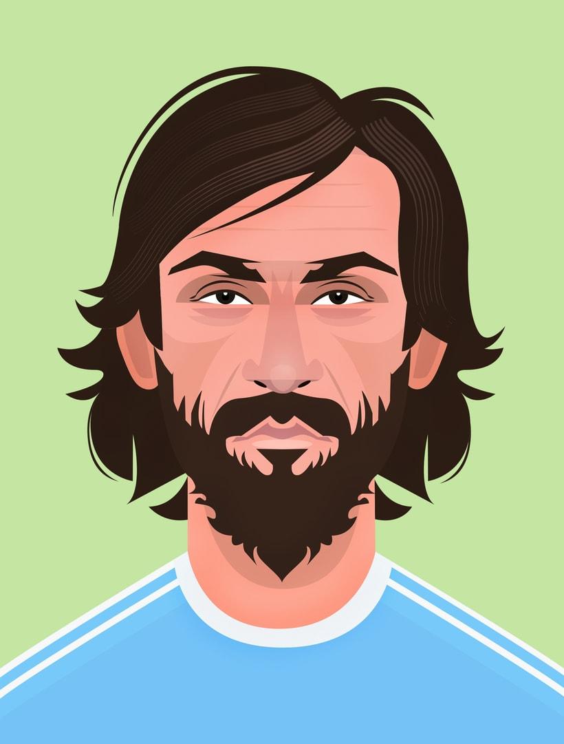 Football Stars -1