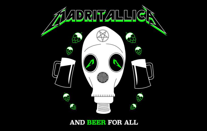 Madritallica 1