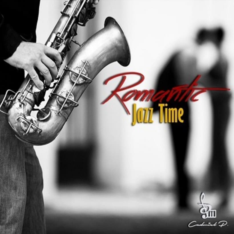 Romantic Jazz Time [Spotify Playlist] 1