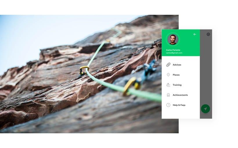 Climbapp 2