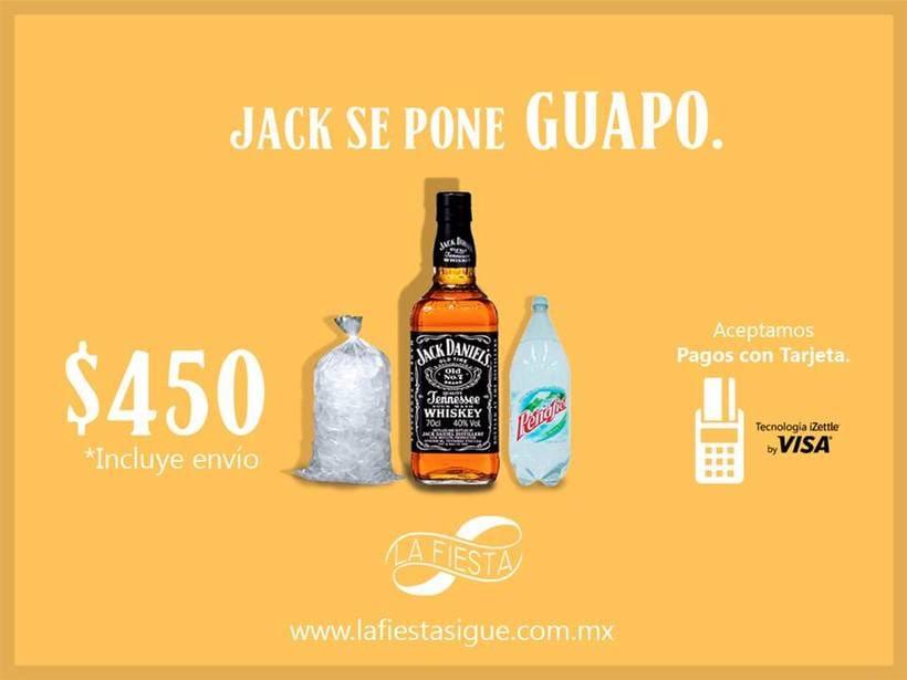 La Fiesta / Contenido digital: Facebook / 2015 0