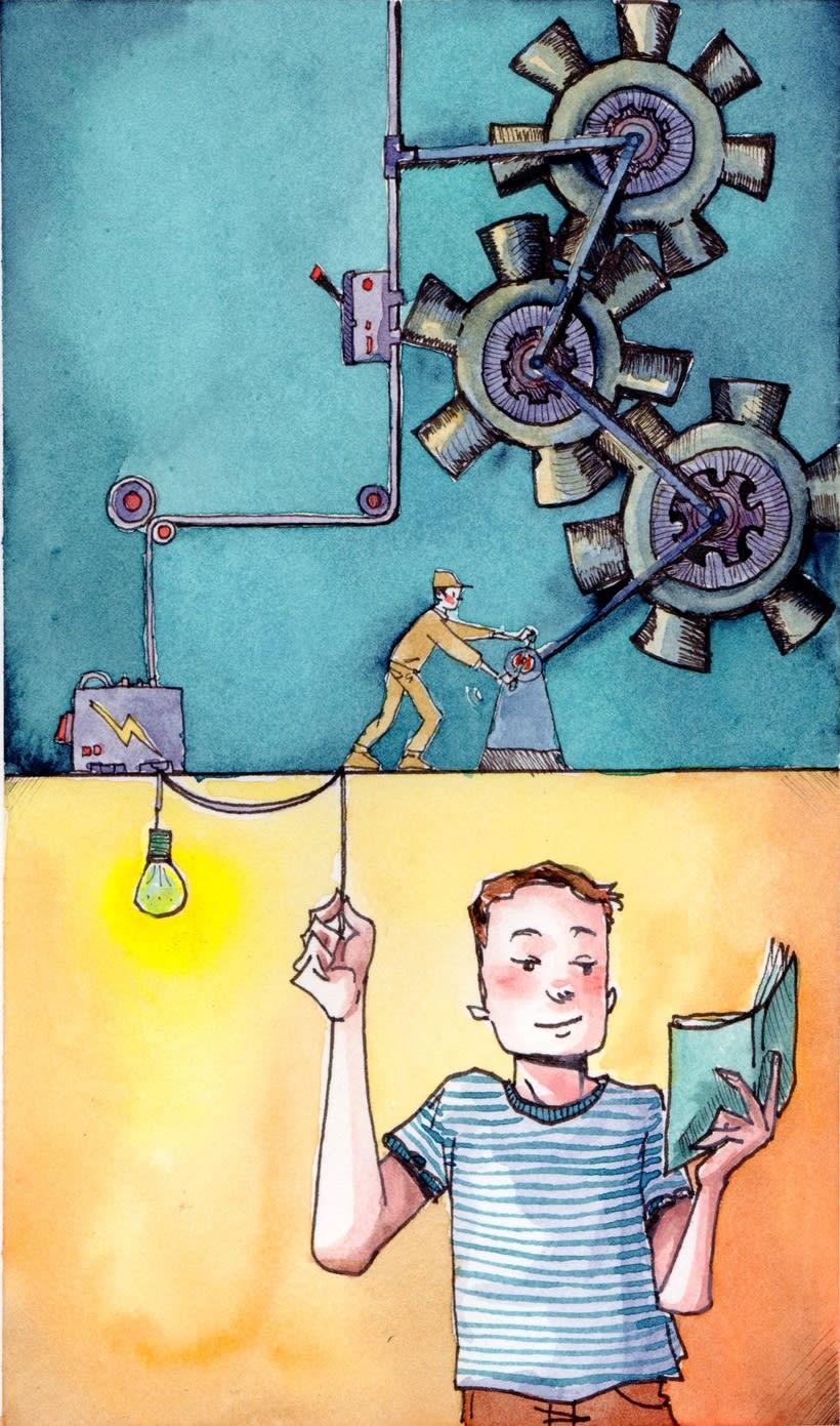 Economía Ilustrada en Alternativas Económicas 3