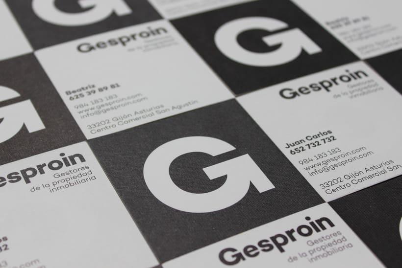 Gesproin 0