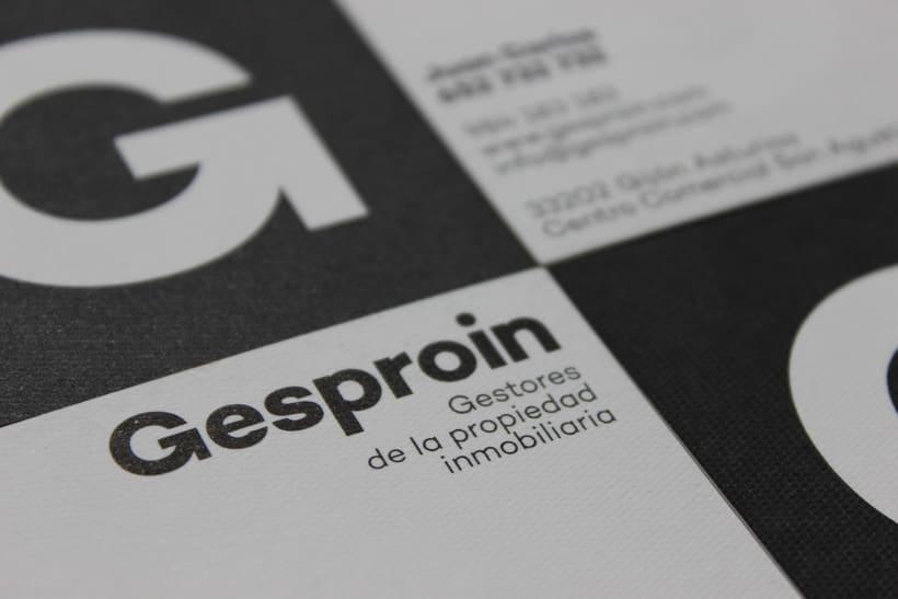Gesproin 1