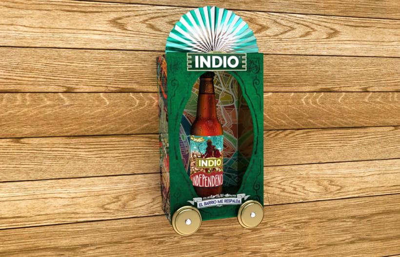 INDIO  -1