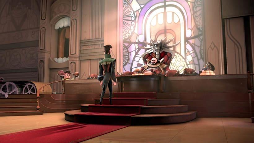 Cif - El rey derrochador 3