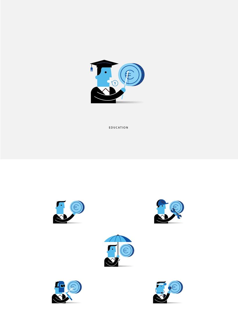 BBVA Business Icons 1