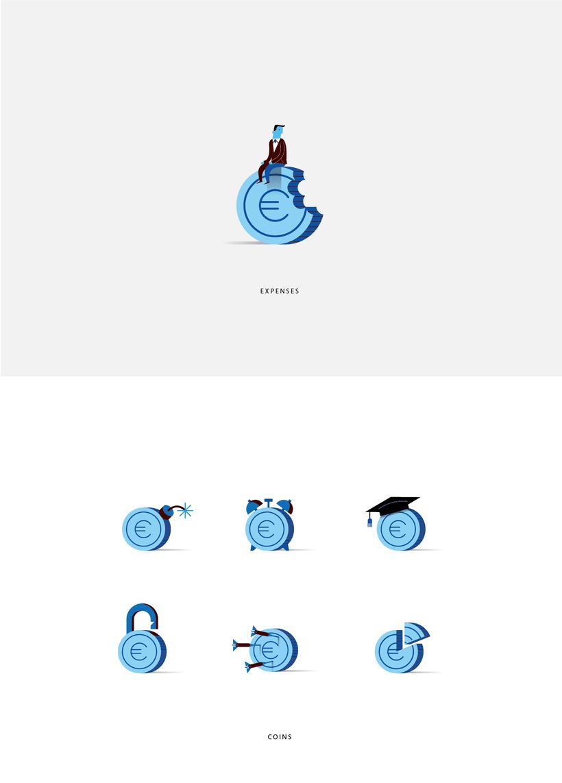 BBVA Business Icons 3