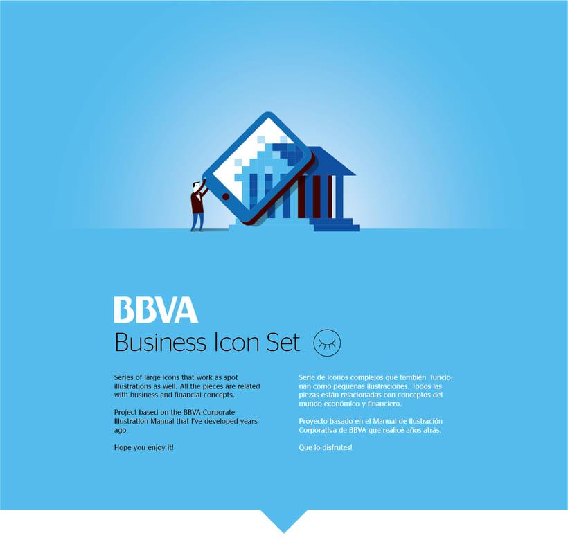 BBVA Business Icons 0