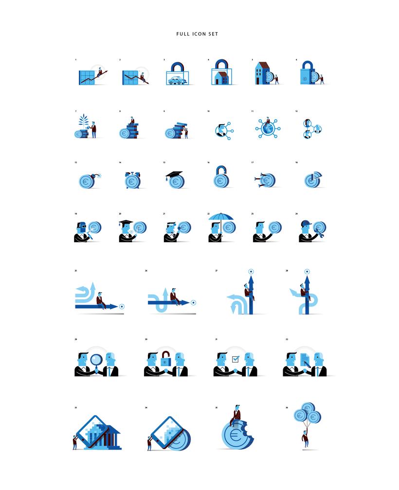 BBVA Business Icons 11