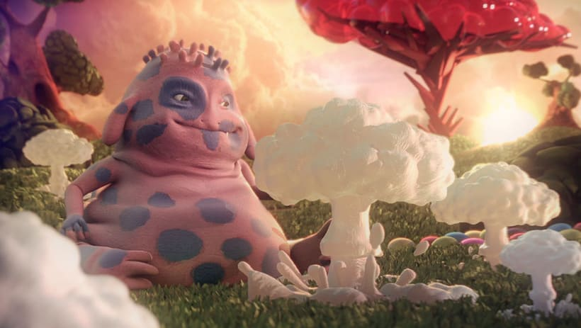 Flamboyant Paradise - Trailer 2