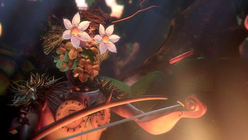 Flamboyant Paradise - Trailer 4