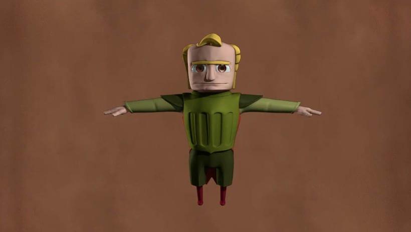 Cif - El rey derrochador 14